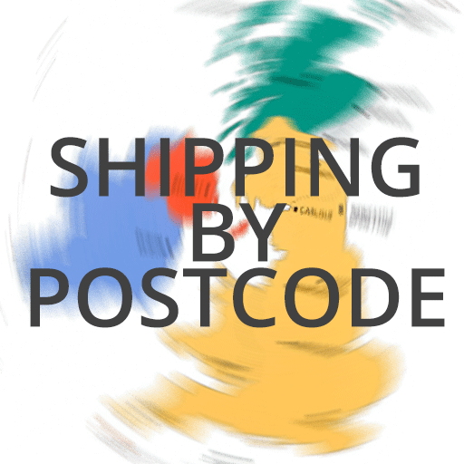 Shipping By Postcode