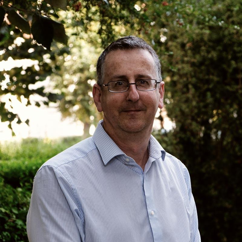 Sellerdeck Staff - Hugh Gibson, Chief Technical Officer